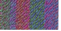 Lion Brand Tweed Stripes Yarn Prism