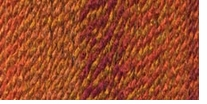 Lion Brand Tweed Stripes Yarn Wildfire