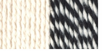 Lion Brand Wool-Ease Thick and Quick Yarn Checkerboard
