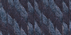 Lion Brand Wool-Ease Thick & Quick Yarn Denim Twist - Click to enlarge