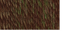 Lion Brand Wool Ease Thick & Quick Yarn Mesquite Print