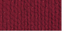 Lion Brand Wool-Ease Thick & Quick Yarn Poinsettia Metallic
