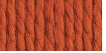 Lion Brand Wool-Ease Thick & Quick Yarn Pumpkin