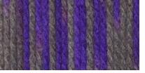 Lion Brand Wool-Ease Thick and Quick Yarn Purple Martin