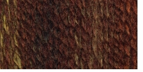 Lion Brand Wool Ease Thick & Quick Yarn Sequoia Print