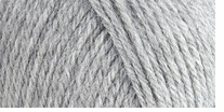Lion Brand� Wool-Ease� Yarn Grey Heather