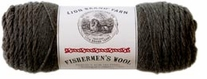 Lion Brand� Fishermen's Wool� Yarn