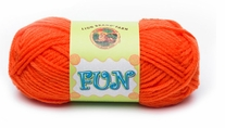 Lion Brand Fun Yarn