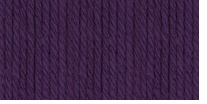 Lion Brand Cotton-Ease Yarn Plum