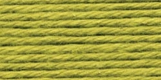 Lion Brand Cotton Yarn Avocado - Click to enlarge