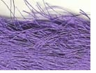 Lion Fun Fur Yarn Violet