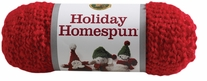 Lion Brand� Holiday Homespun� Yarn