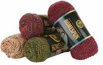 Lion Brand� Homespun� Yarn