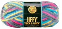 Lion Brand� Jiffy� Thick & Quick� Yarn