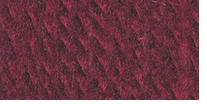 Lion Brand Jiffy Yarn Wine