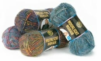 Lion Brand� Moonlight Mohair Yarn