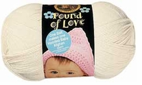 Lion Pound of Love Baby Yarn