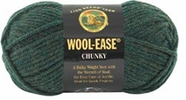 Lion Brand� Wool-Ease� Chunky Yarn
