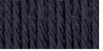 Lion Brand Wool-Ease Chunky Yarn Charcoal