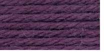 Lion Wool Ease Chunky Yarn Eggplant