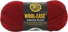 Lion Brand Wool-Ease Yarn - Click to enlarge