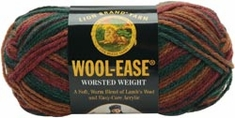 Lion Wool Ease Yarn - Click to enlarge