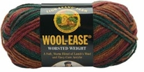 Lion Wool Ease Yarn