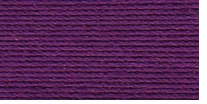 Lizbeth Cordonnet Cotton Size 10 Dark Purple