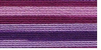 Lizbeth Cordonnet Cotton Size 10 Purple Splendor
