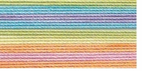 Lizbeth Cordonnet Cotton Size 80 Rainbow Taffy