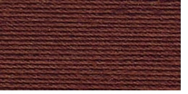 Lizbeth Cordonnet Cotton Thread Size 20 Mocha Brown Dark