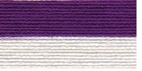Lizbeth Cordonnet Cotton Thread Size 20 Purple Twist