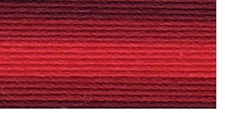 Lizbeth Cordonnet Cotton Thread Size 20 Red Burst