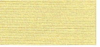 Lizbeth Cordonnet Cotton Thread Size 20 Yellow Light