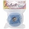 Lizbeth Twirlz Cordonnet Cotton Size 20