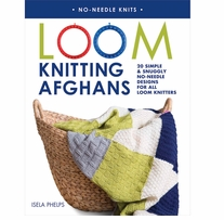 Loom Knitting Afghans