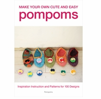 Make Your Own Cute & Easy Pompoms