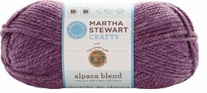 Martha Stewart Crafts Alpaca Blend Yarn
