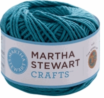 Martha Stewart Crafts Cotton Hemp Yarn