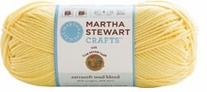 Martha Stewart Crafts Extra Soft Wool Blend Yarn
