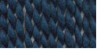 Martha Stewart Crafts Lofty Wool Blend Yarn Ballpoint Blue
