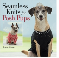 Martingale and Company Seamless Knits For Posh Pups