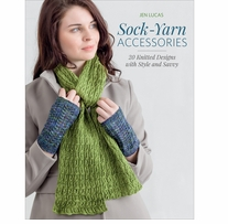 Martingale and Company Sock-Yarn Accessories