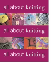 Martingale & Company All About Knitting Hardcover
