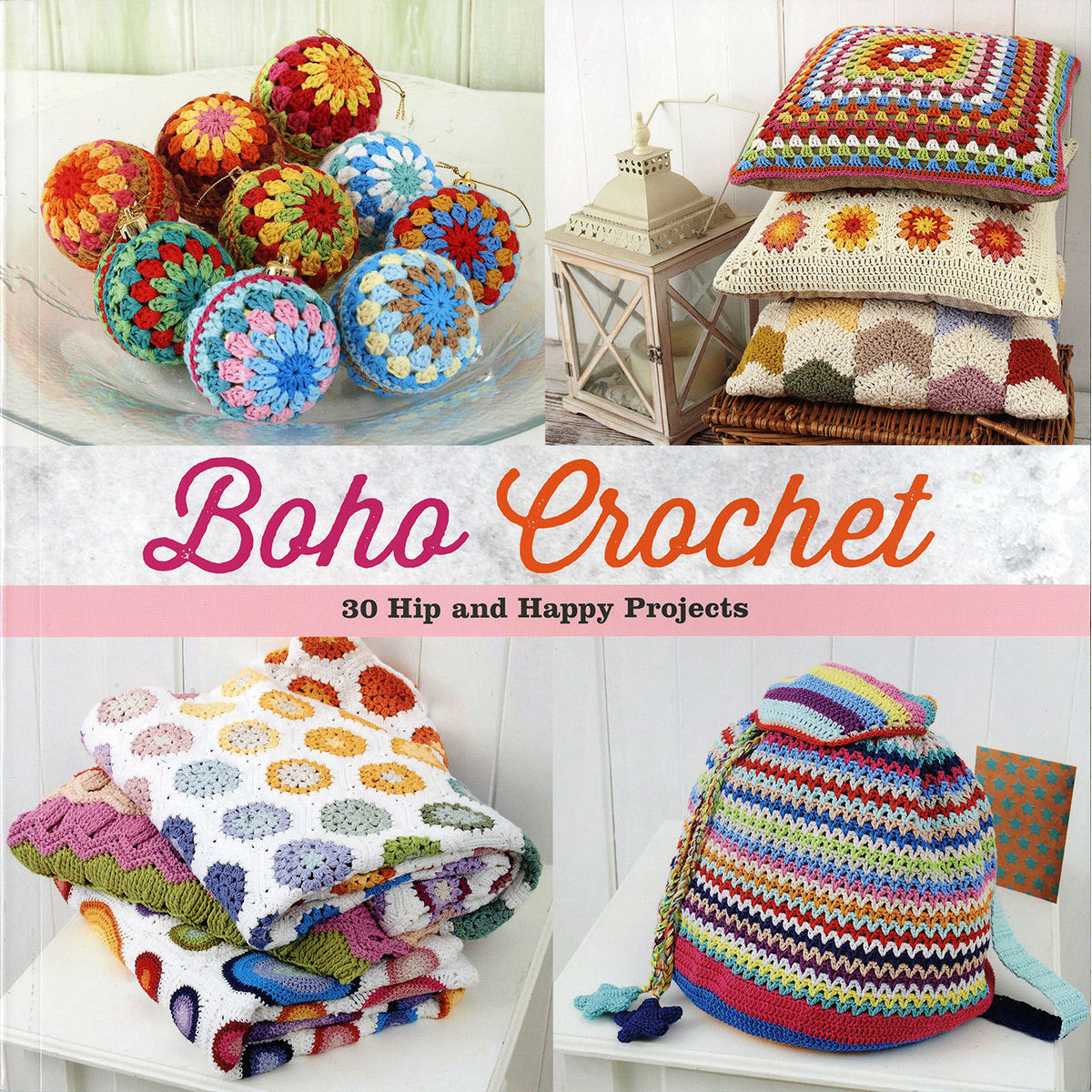 Boho Crochet Patterns : martingale company boho crochet martingale company boho crochet is a