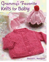 Martingale & Company Grammy's Favorite Knits For Baby