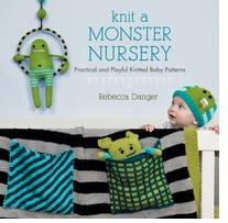 Martingale & Company Knit A Monster Nursery