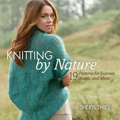 Martingale & Company Knitting By Nature - Click to enlarge