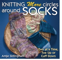 Martingale & Company Knitting More Circles Around Socks