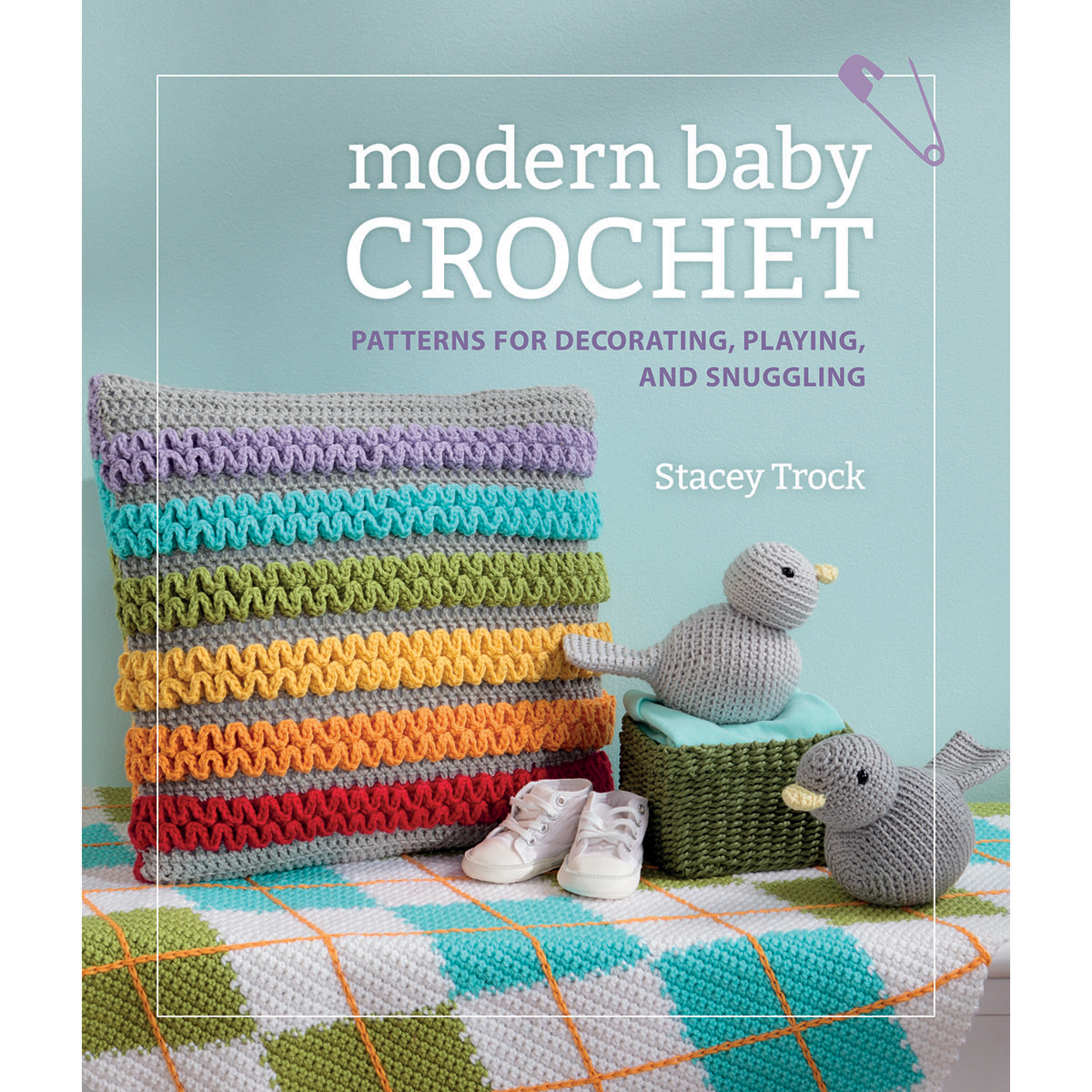 Crochet Patterns And Projects Book : Books & Crochet Books ? Crochet Books & Crochet Patterns ? Crochet ...